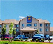 Photo of Comfort Inn and Suites McMinnville - McMinnville, OR
