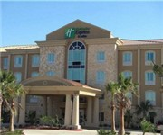 Photo of Holiday Inn Express Hotel & Suites Huntsville - Huntsville, TX