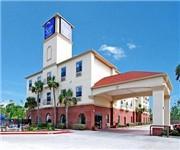 Photo of Sleep Inn & Suites - Beaumont, TX - Beaumont, TX