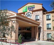 Photo of Holiday Inn Express Hotel Dallas Ft. Worth - Weatherford, TX