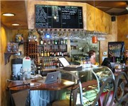 Photo of Michelangelo's Coffee and Wine Bar Denver - Denver, CO