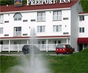 Photo of The Best Western Freeport Inn & Cafe - Freeport, ME