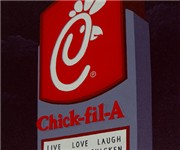 Photo of Chick-Fil-A - Raleigh, NC