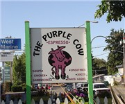 Photo of Purple Cow Espresso - Seattle, WA