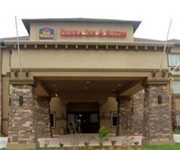 Photo of Best Western Donna Inn Suites - Donna, TX