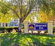 Photo of Best Western Heritage Inn - Rancho Cucamonga, CA
