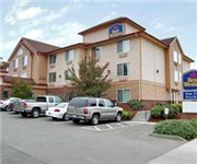 Photo of Best Western Park Place Inn - Chehalis, WA