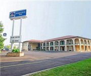 Photo of Best Western Executive Inn - Grove City, OH