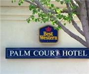 Photo of Best Western Palm Court Hotel - Davis, CA