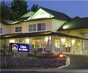 Photo of Best Western Cedar Inn Suites - Angels Camp, CA