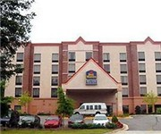 Photo of Best Western Hotel & Suites Airport South - College Park, GA