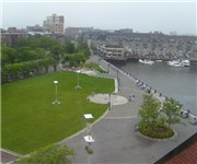 Photo of Christopher Columbus Park - Boston, MA