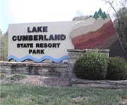 Photo of Lake Cumberland State Resort Park - Jamestown, KY