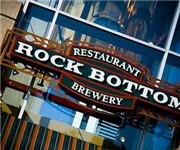 Photo of Rock Bottom Restaurant & Brewery - West Des Moines, IA