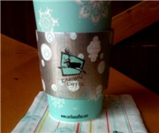 Photo of Caribou Coffee - Denver, CO