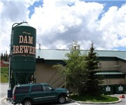 Photo of The Dillon Dam Brewery - Frisco, CO