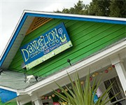Photo of Dandelion Communitea Cafe Organic Vegetarian Teahouse - Orlando, FL