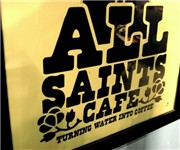 Photo of All Saints Cafe - Tallahassee, FL