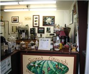 Photo of Sacred Grounds Organic Coffee - Arcata, CA