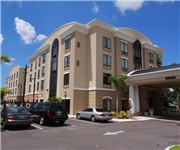 Photo of Holiday Inn Express, USF/Busch Gardens - Tampa, FL