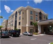 Photo of Holiday Inn Express, USF/Busch Gardens - Tampa, FL