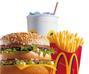 McDonald's - Fort Worth, TX (817) 543-2117