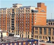Hilton Garden Inn Cleveland Downtown - Cleveland, OH (216) 658-6400