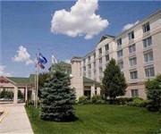 Photo of Hilton Garden Inn Oakbrook Terrace - Oak Brook Terrace, IL