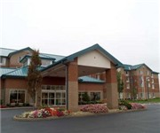 Photo of Hilton Garden Inn Pittsburgh/Southpointe - Canonsburg, PA