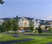 Photo of Homewood Suites Hartford-Farmington - Farmington, CT