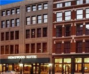 Photo of Homewood Suites Indianapolis - Indianapolis, IN