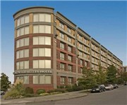 Photo of Homewood Suites Seattle-Downtown - Seattle, WA