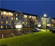Photo of Homewood Suites Wallingford-Meriden - Wallingford, CT