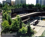 Photo of Freeway Park - Seattle, WA