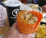 Photo of Freebirds World Burrito - Houston, TX