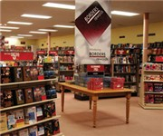 Borders Books & Music - San Diego, CA (619) 295-2201