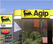 Photo of Agip Station - Bensheim, Hessen
