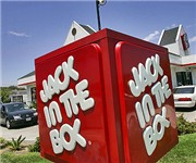 Photo of Jack In The Box - Los Angeles, CA