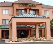 Photo of Courtyard Marriott Akron Montrose - Akron, OH