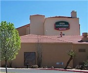 Photo of Courtyard Marriott Albuquerque Airport - Albuquerque, NM