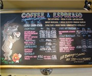 Photo of Bad Ass Coffee - Virginia Beach, VA