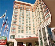 Photo of Courtyard Marriott Austin Downtown/Convention Center - Austin, TX
