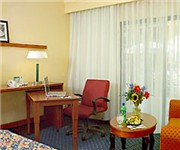 Photo of Courtyard Marriott Baton Rouge Acadian Center - Baton Rouge, LA