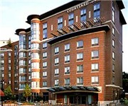 Photo of Courtyard Marriott Boston Brookline - Brookline, MA