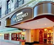 Photo of Courtyard Marriott Boston Tremont Hotel - Boston, MA