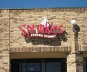Photo of Sprinkles Frozen Yogurt - Austin, TX - Austin, TX