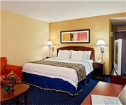 Photo of Courtyard Marriott Chattanooga Downtown - Chattanooga, TN