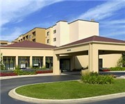 Photo of Courtyard Marriott Chicago O'Hare - Des Plaines, IL