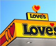 Photo of Love's Travel Stop - Loxley, AL