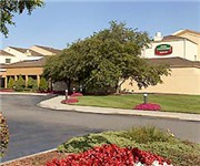 Photo of Courtyard Marriott Detroit Livonia - Livonia, MI